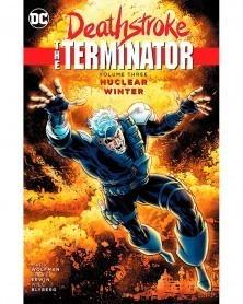 Deathstroke: The Terminator...