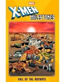 X-Men Milestones: Fall of...