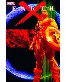 Earth X TP (Nova Edição)