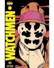 Watchmen International...