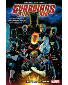 Guardians Of The Galaxy Vol...