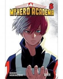 My Hero Academia vol.5 (Ed....