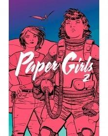 Paper Girls vol.2, de Brian...