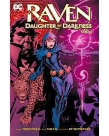 Raven: Daughter of Darkness...
