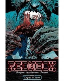 Redneck Volume 1: Deep in...