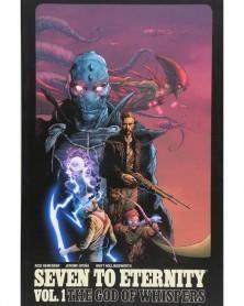 Seven to Eternity vol.1 TP