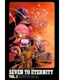 Seven to Eternity vol.3 TP