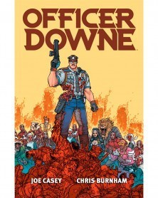 Officer Downe TP