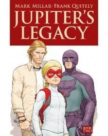 Jupiter's Legacy, Vol. 2 TP