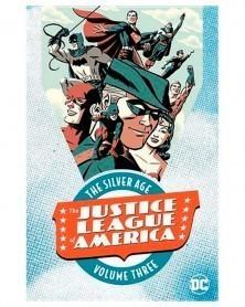 Justice League of America:...