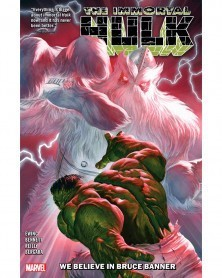 Immortal Hulk Vol. 6: We...