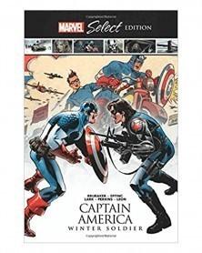 Captain America: Winter...