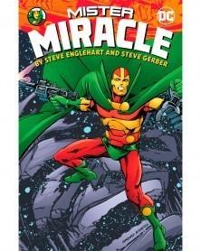 Mister Miracle, de Steve...