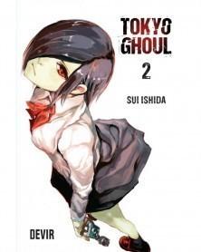 Tokyo Ghoul vol.02 (Ed....