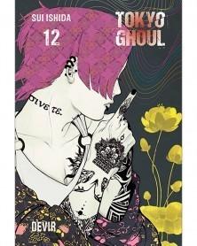 Tokyo Ghoul vol.12 (Ed....