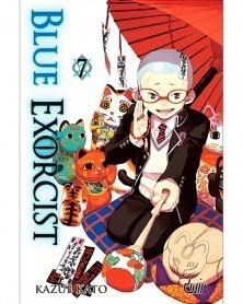 Blue Exorcist Vol.07 (Ed....