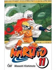 Naruto Vol.11 (Ed. Portuguesa)