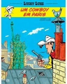 Lucky Luke - Um Cowboy em...
