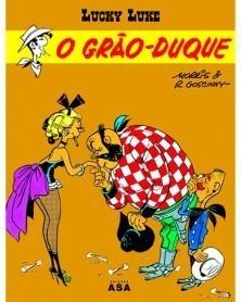 Lucky Luke - O Grão-Duque...