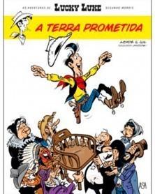 Lucky Luke - A Terra...