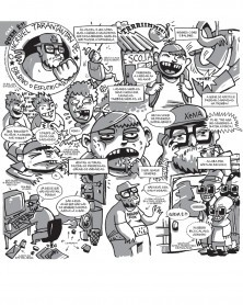 O Incrível Tarantantan de Balbino O Esfutricador, pg.2