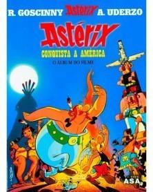 Astérix: Astérix Conquista...
