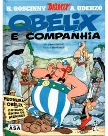 Astérix: Obélix e Companhia...