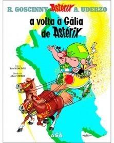 Astérix: A Volta à Gália de...