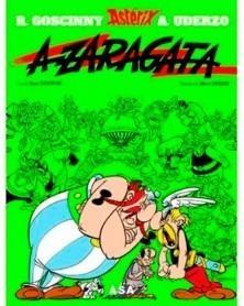 Astérix: A Zaragata...