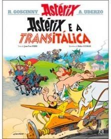 Astérix: Astérix e a...