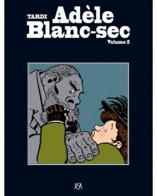 Adèle Blanc-Sec - volume 2...