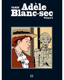 Adèle Blanc-Sec - volume 3...