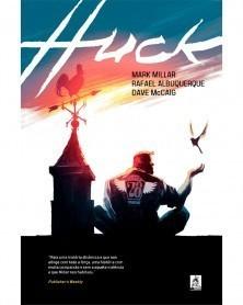 Huck (Ed.Portuguesa, capa...