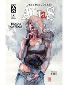 Jessica Jones ALIAS vol. 3...