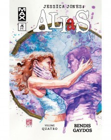 Jessica Jones ALIAS vol. 4...