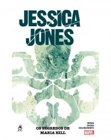 Jessica Jones vol. 2: Os...