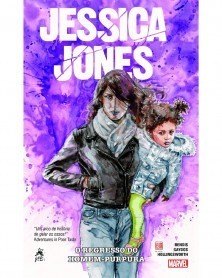 Jessica Jones vol. 3: O...