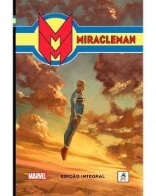 MIRACLEMAN: EDIÇÃO INTEGRAL...
