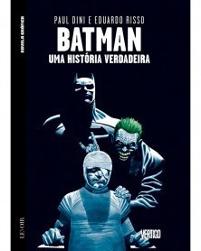 Batman: Uma História...