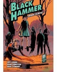 Black Hammer - vol.1:...