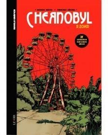 Chernobyl - A Zona...