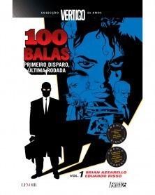 100 Balas - Livro 1:...