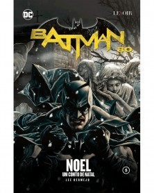 Batman 80 Anos: Noel, um...