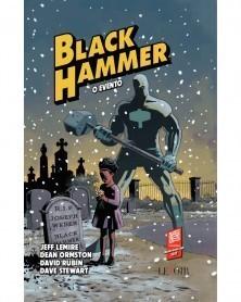 Black Hammer - vol.2: O...
