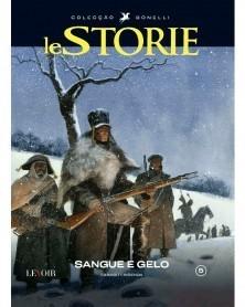 Coleção Bonelli - Livro 5:...