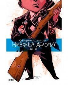 The Umbrella Academy -...