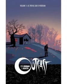 Outcast volume 1: As Trevas...