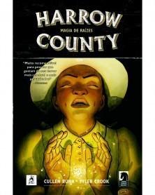 Harrow County Vol.6: Magia...