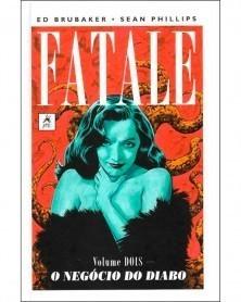 Fatale Vol 2...