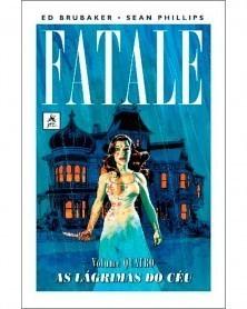 Fatale Vol 4...